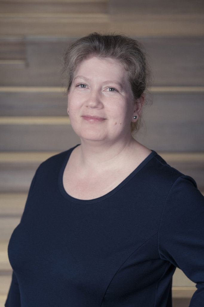 Katarina Ericsson
