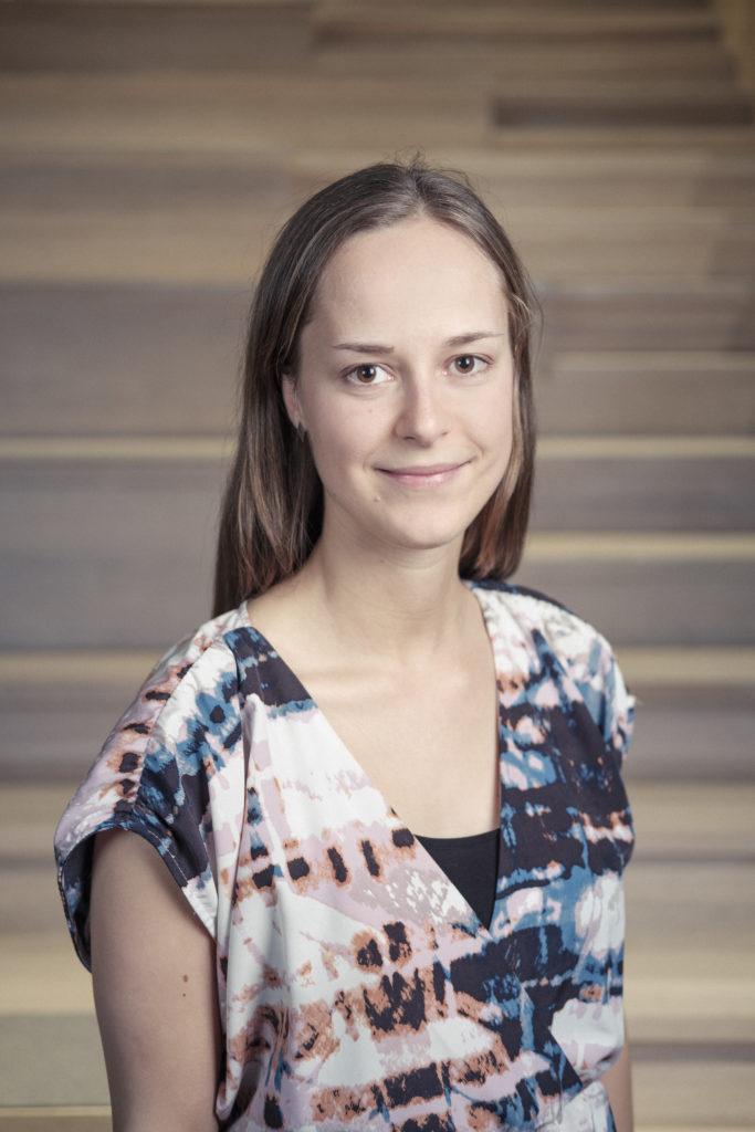 Paula Langöe Eliasson