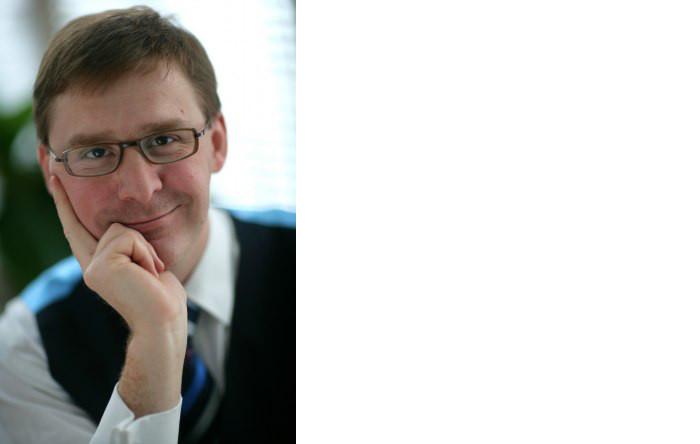 Kongressen: Axel Tandberg om dataskyddsförordningen