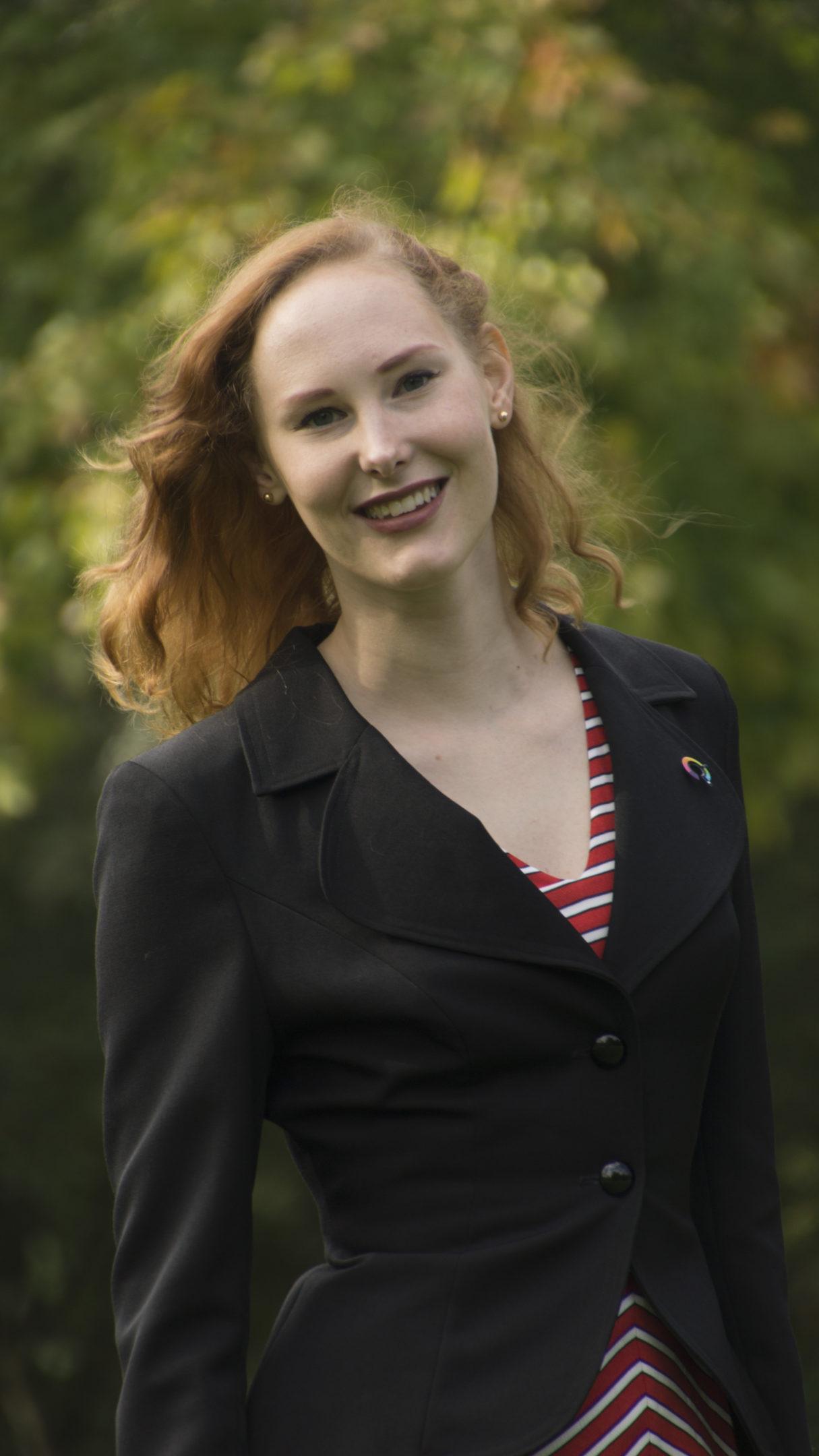 Josefine Wahlström